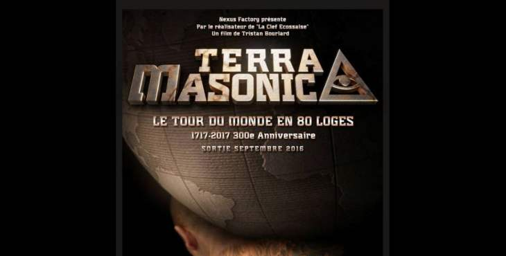 La persecución a la Masonería española asombra a Terra Masónica
