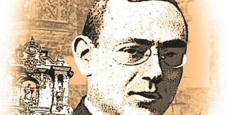 La influencia de la masonería en el pensamiento de Blas Infante