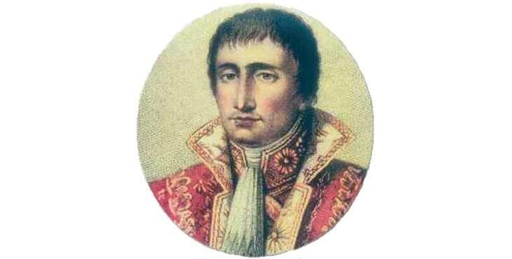 El Rey José Bonaparte, Gran Maestro de la Gran Logia Nacional Española