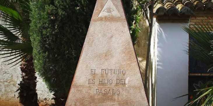 Cementerio Masónico de Buñol