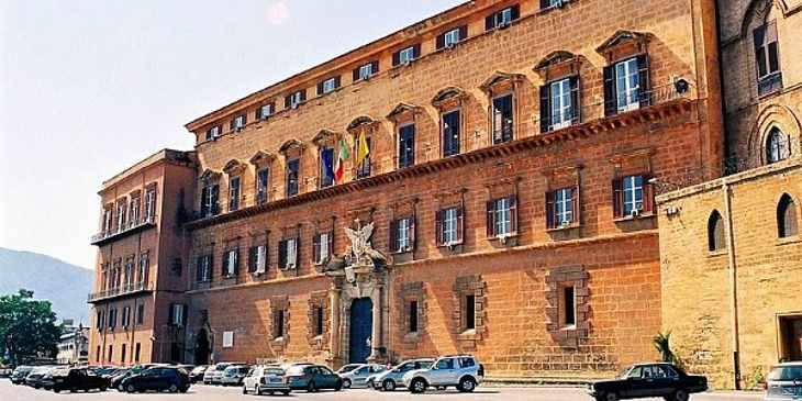sicilia persecución masonería