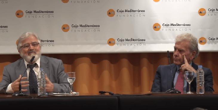 """Conferencia Diario Masónico TV: """"El krausismo y la filosofía liberal en España"""""""