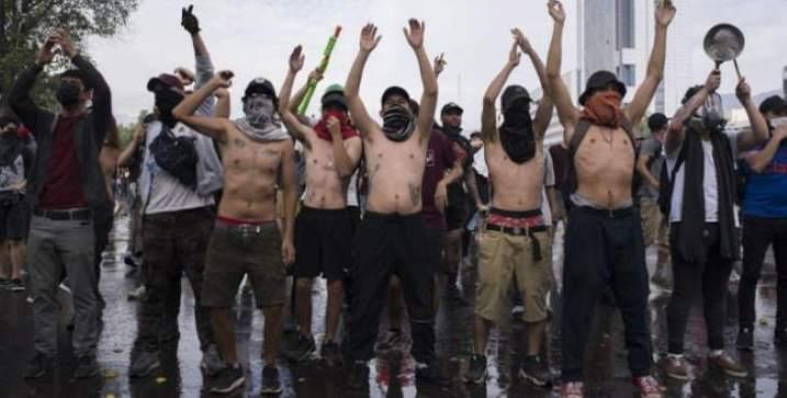 protestas-latinoamerica-diario-masonico