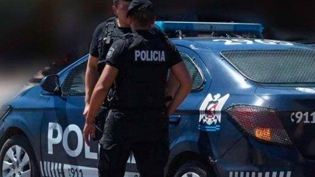Coronavirus en Mendoza: son 30 los policías contagiados | Diario Mendoza  Sur - Diario de San Rafael