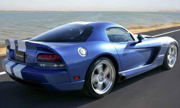 Dodge Viper 2005 1218 01