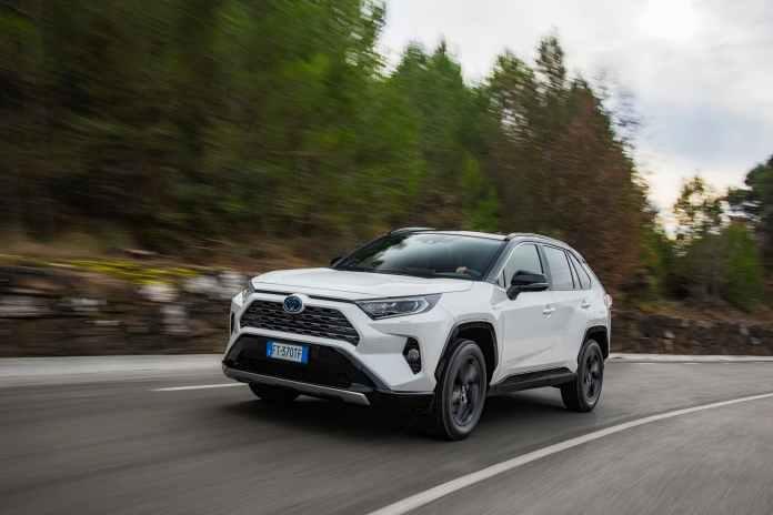 Toyota Rav4 2019 0119 071 Frontal