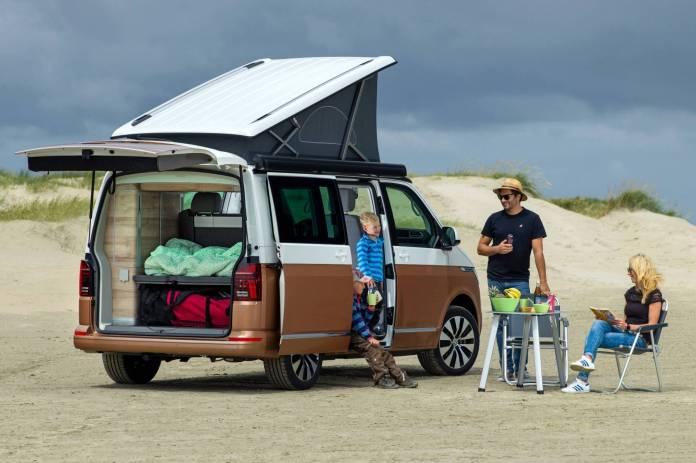 Volkswagen California 2020 4