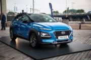 Prueba Hyundai Kona Hybrid 6  thumbnail