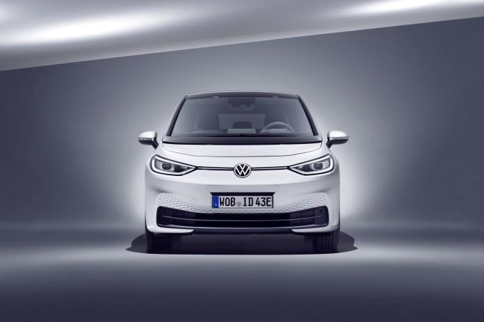 Volkswagen Id 3 2020 5