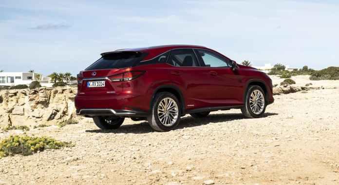 Lexus Rx 2020 1019 182