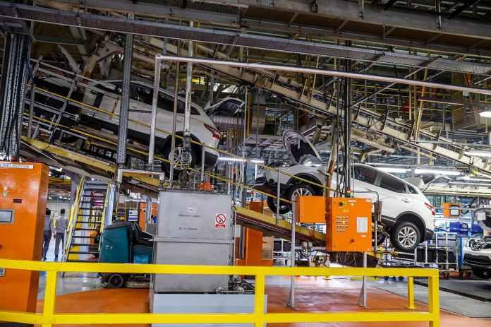 Nissan Qashqai Asi Se Fabrica 341