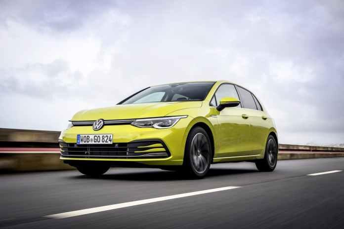 Volkswagen Golf 2020 1219 154