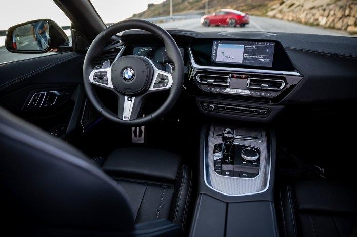 Bmw Z4 Audi Tt Rs 17