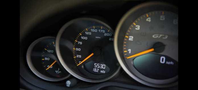 Arrancar Motor Frio Temperatura Aceite