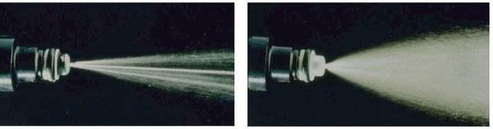 Un Poco Gasolina En Diesel Atomizacion Inyector 2