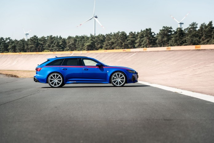 Mtm Rs6 Avant Stage 4 2