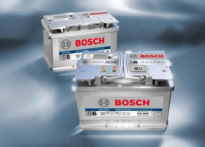 Baterias Marca Blanca Recomendables Bosch