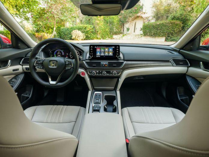 Honda Accord 2021 14