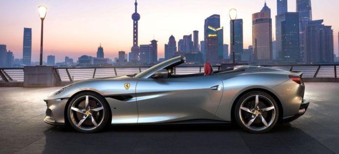 Ferrari Portofino M 2021 P thumbnail