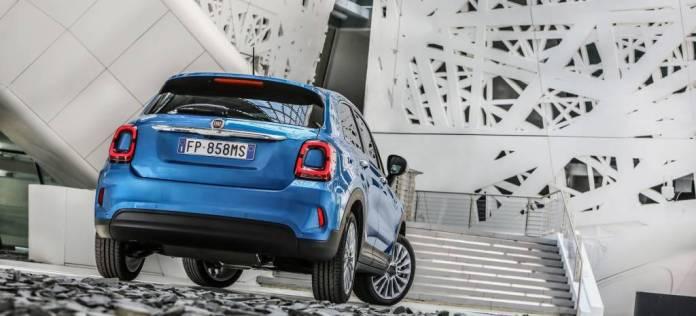 Fiat 500x 2019 27 thumbnail