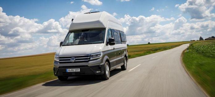 Volkswagen Grand California 0818 011 thumbnail