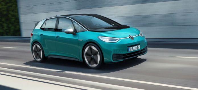 Volkswagen Id 3 2020 17 thumbnail