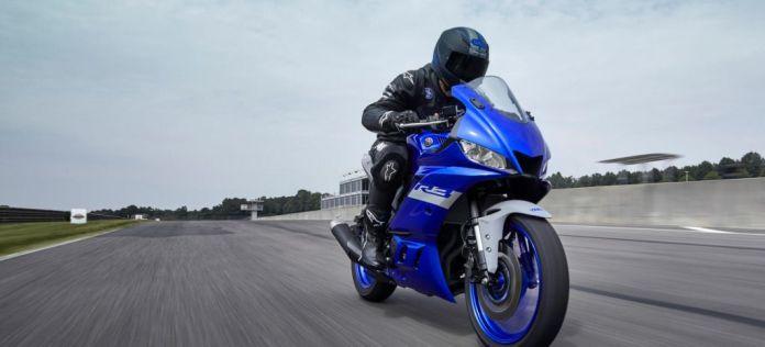 Yamaha Yzfr3 thumbnail
