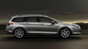 Citroën C5 Tourer: precios, noticias, prueba, ficha