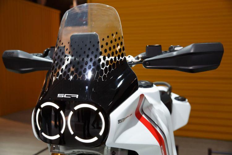 Ducati Scrambler Desertx Concept 1 Uc104226 High