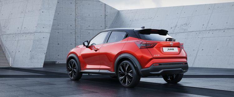 Nissan Juke 2020 18