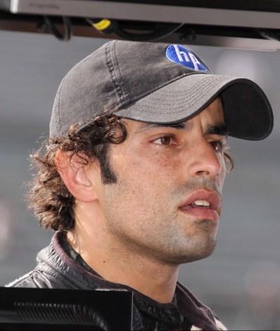 Raphael Matos estuda possibilidades não apenas no Brasil, mas também no automobilismo Internacional Foto Ron McQueeney/IndyCar)