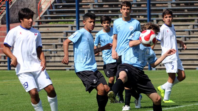 Rivera jugará ante Guichón en el Estadio Municipal, el domingo, a la hora 10:00 - Diario NORTE