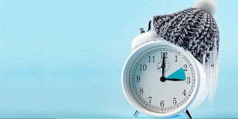 Horario de invierno 2021 en México: ¿debes adelantar o atrasar el reloj?    Diario Puntual