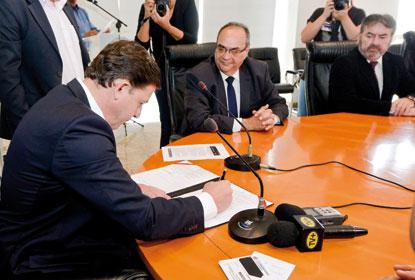 Eletropaulo anuncia investimentos de  R$ 240 milhões em S.Bernardo até 2022