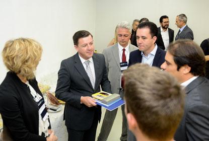Consórcio Grande ABC inicia cooperação técnica com Turim-ITA, em programa da União Europeia