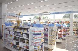 Com investimento de R$ 1 milhão, Coop inaugura em S.André 15ª drogaria de rua