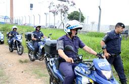 Prefeitura de São Caetano realiza ação conjunta de segurança, assistência social e limpeza no Bairro Fundação