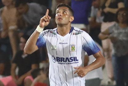 S.André vira sobre o Corinthians e vence a 1ª no Paulista