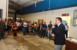 Santo André ganha novo Polo de Apoio Presencial da UNIVESP