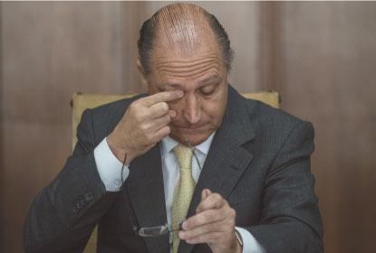 PSB apresenta exigências para apoiar Alckmin na disputa à presidência