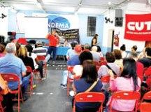 Sindema define pauta para campanha salarial de 2018