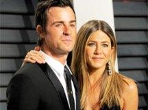 Jennifer Aniston e Justin Theroux anunciam separação depois de seis anos casados