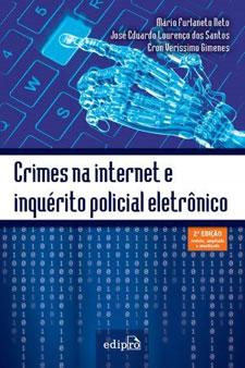 Internet: os limites entre a informação e os crimes virtuais
