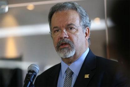 Jungmann vai chefiar novo Ministério da Segurança Pública