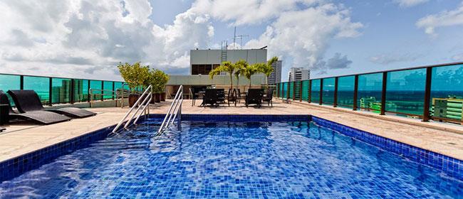 Vert Hotéis: treze destinos para o próximo verão