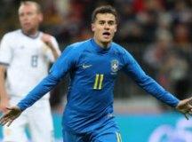 Brasil vence Rússia em teste de nova formação tática
