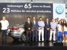 Fábrica da Volks em São Bernardo já opera perto de limite da capacidade