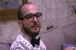 Mahmoud é eliminado do BBB 18; Gleici segue na casa em quarto escondido
