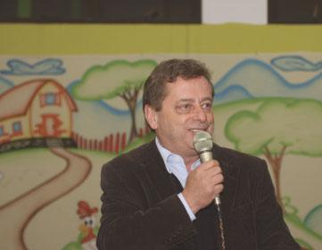 Com apoio de grupo político, Admir Ferro será candidato a deputado estadual pelo PSB