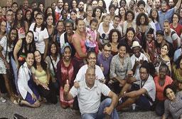 Curso da História Africana e Afro-brasileira acontece em Diadema
